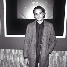 Dylan Rieder coat shirt men Style tumblr