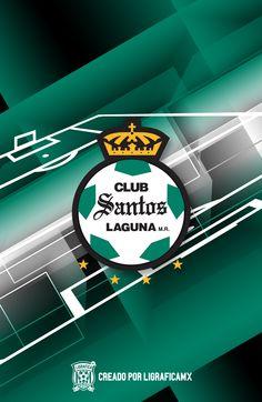 #Santos Laguna #LigraficaMX 14/04/15CTG