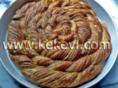 Video: Haşhaşlı Çörek Turkish Recipes, Apple Pie, Ham, Sausage, Pork, Food And Drink, Bread, Sweet, Desserts
