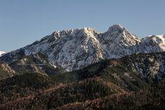 Giewont » Wiosenne Tatry » MRACH Fotografie