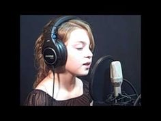Mary Did You Know?  Sung by very talented little girl named Noelle. Beautiful! (re-pinning from Youtube, some were having trouble viewing the Godtube video)