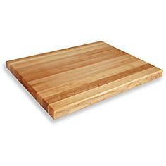 Maple Edge Grain 24x18-Inch Solid Northern Michigan Hard Maple Cutting Board - Overstock™ Shopping - Great Deals on Michigan Maple Block Cutting Boards