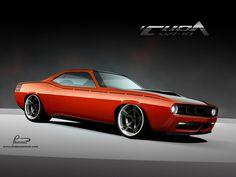 2010 Racer X Design Cuda AAR-10 LOVE LOVE LOVE