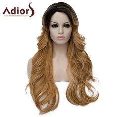 GET $50 NOW | Join RoseGal: Get YOUR $50 NOW!http://www.rosegal.com/synthetic-wigs/charming-side-parting-synthetic-shaggy-416440.html?seid=7434598rg416440
