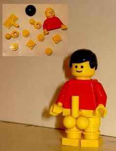Lego hack of the day