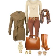 """""""Winter outfit"""" by suzky68 on Polyvore"""