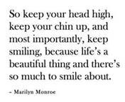 @Christy Haupt This is for you!   marylin monroe quotes