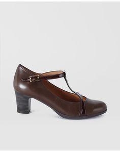 Zapatos de salón de mujer Hispanitas