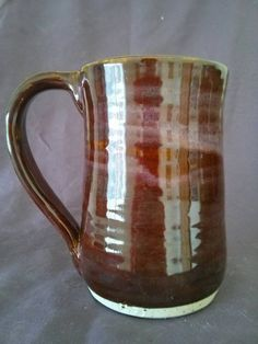 Check out this item in my Etsy shop https://www.etsy.com/listing/230626083/smokey-mug-by-angela-graham