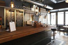 Central Design Studio : Damson & Co | Flodeau.com