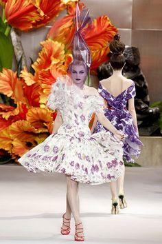 John Galliano for Christian Dior Fall 2014 Couture