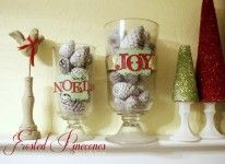101 AMAZING Christmas ideas on iheartnaptime.net - a must see list!
