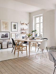 Anna Truelsen interior stylist