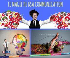 #Abracadabra: La tua immaginazione diventerà una nostra grande idea per colpire il tuo obiettivo!!! http://www.bsacommunication.com/ #Bsacommunication #tuttoperlatuaimmagine