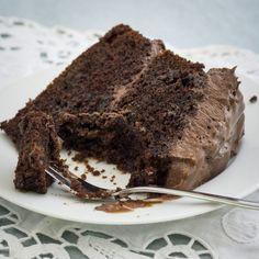 Ina Paarman   Ultra Moist Bar-One Chocolate Cake