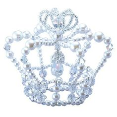 beads crown