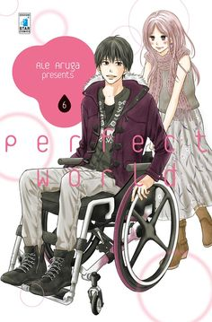Buy Perfect World 06 by Cordelia Suzuki, Rie Aruga and Read this Book on Kobo's Free Apps. Discover Kobo's Vast Collection of Ebooks and Audiobooks Today - Over 4 Million Titles! Toyama, Hana, Manga Anime, Beast, Comedy, Your Lie In April, Star Comics, Penguin Random House, Slice Of Life