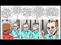 Don Raffo - Neulich im Gefängnis