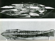 01.11 Constant Nieuwenhuys, New Babylon constructies 1958-61.jpg