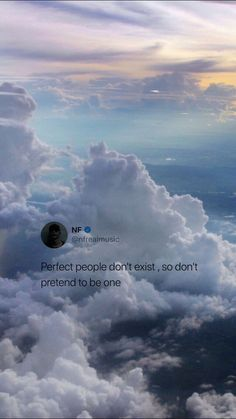 Quote Perfect people don't exist - Unique Wallpaper Quotes Ispirational Quotes, Tweet Quotes, Twitter Quotes, Instagram Quotes, Mood Quotes, Cute Quotes, Qoutes, Twitter Twitter, Mood Wallpaper