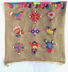 Nothing found for Bags 466 Zelma Emb Bag Multi Floral Embroidery Patterns, Embroidery Stitches, Hand Embroidery, Embroidery Designs, Embroidered Bag, Jute Bags, Fiber Art, Needlework, Sewing Projects