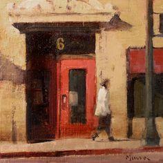 Terry Miura, 1964