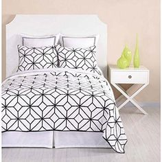 #sale Best known for her bright and bold Southern California style, #Trina Turk's handcrafted home #bedding and accessories incorporate vibrant colors, modernist ...