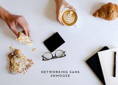 How To Network Without Schmoozing - #Business, #Connections, #Networking, #Schmoozing, #Work