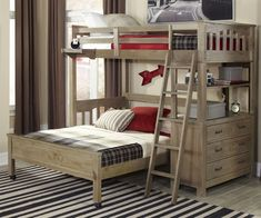 Deciding to Buy a Loft Space Bed (Bunk Beds). – Bunk Beds for Kids Safe Bunk Beds, Bunk Bed Sets, Bunk Beds For Boys Room, Full Bunk Beds, Kid Beds, Bed Rooms, Lofted Beds, Bunk Beds With Drawers, Bunk Beds With Stairs