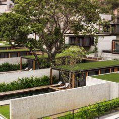 Where Equilibrium Prevails: Phase II of The Naka Phuket —