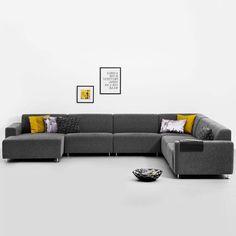 Furniture, Home Living Room, Sofa Furniture, Home, Home Furniture, Interior Architecture Design, Home And Living, Interior Design Furniture, Living Room Designs