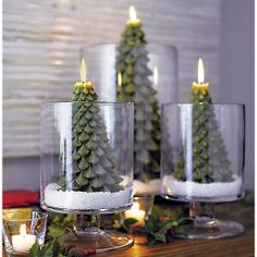 CHIC COASTAL LIVING: Festive Christmas...