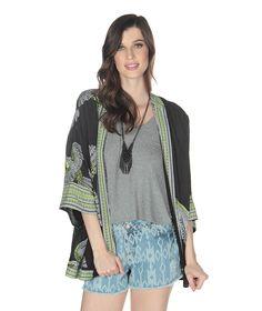 Kimono Shoulder