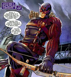 Hawkeye by Paco Diaz Marvel Comics Art, Marvel Heroes, Marvel Dc, Secret Avengers, New Avengers, Avengers Universe, Best Avenger, Comic Books Art, Comic Art