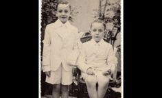#FOTOS El #PapaFrancisco y una travesía por sus años de juventud