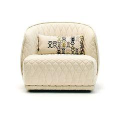 Redondo Armchair by Patricia Urquiola for Moroso Patricia Urquiola, House Design Photos, Modern House Design, Home Furniture, Furniture Design, Moroso Furniture, Furniture Chairs, Arm Chairs, Lounge Chairs