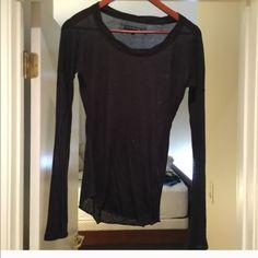 Rag and bone t shirt Rag and bone t shirt rag & bone Tops Tees - Long Sleeve