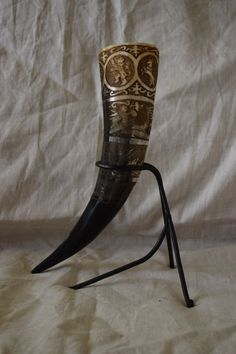 Game of Thrones - drinking horn