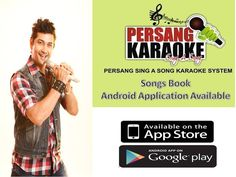 Download Persang Karaoke Songs Book Android and iPhone Application for easy to use when you sing a song on karaoke. for more detail visit: www.persangkaraoke.com