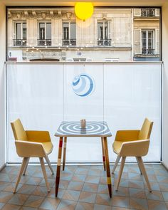 Childhood Whimspy Informs Interiors at Paris's Hôtel Joke by Maidenberg Architecture