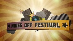 Noise Off Spin-Up  by WeeBoo Motion Graphics