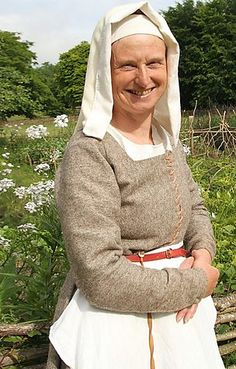 Ruth Goodman. My favorite historian