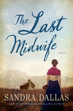 It is 1880 and Gracy Brookens is the only midwife in a small Colorado mining town where she has delivered hundreds, maybe thousands, of babies in her lifetime. The women of Swandyke trust and depend on Gracy, and most couldn't imagine getting through pregnancy and labor without her by their sides.  But everything changes when a baby is found dead...and the evidence points to Gracy as the murderer. 9/29