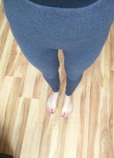 Kup mój przedmiot na #vintedpl http://www.vinted.pl/damska-odziez/rurki/13710095-spodnie-legginsy-rurki-wysoki-stan
