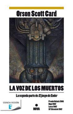 La voz de los muertos de Orson Scott Card, http://www.amazon.com.mx/dp/B00HEHXO3M/ref=cm_sw_r_pi_dp_7u4Qub06AHT3R