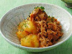 粉ふき肉じゃがレシピ 講師は斉藤 辰夫さん|使える料理レシピ集 みんなのきょうの料理 NHKエデュケーショナル