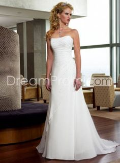 Wedding dresses ! http://pinterest.com/nfordzho/dream-wedding/