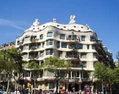 Barcelona | Dromedár.sk