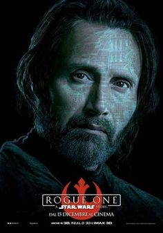 Rogue One: A Star Wars Story - Galen Erso