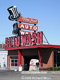 To Hat AutoWash Flint MI